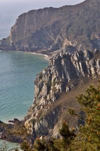 Pointe de la Grande Roche